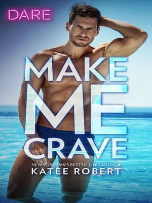 cover image of Make Me Crave