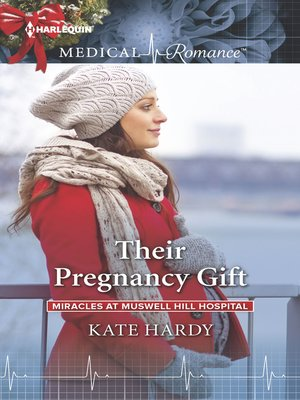 cover image of Their Pregnancy Gift