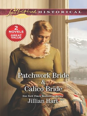cover image of Patchwork Bride ; Calico Bride