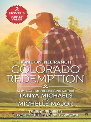 cover image of Home on the Ranch: Colorado Redemption