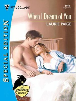 cover image of When I Dream of You