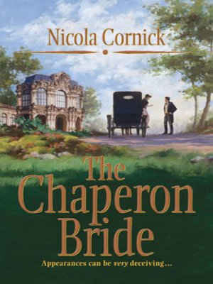 cover image of The Chaperon Bride