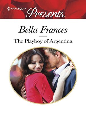 cover image of The Playboy of Argentina