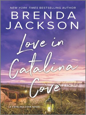 cover image of Love in Catalina Cove