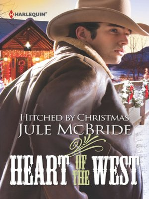cover image of Hitched by Christmas