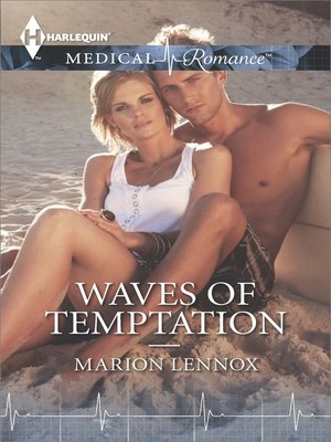 cover image of Waves of Temptation