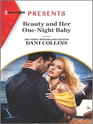 cover image of Beauty and Her One-Night Baby