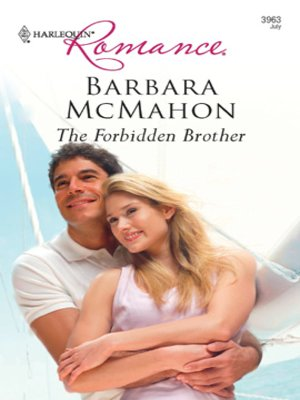 cover image of The Forbidden Brother