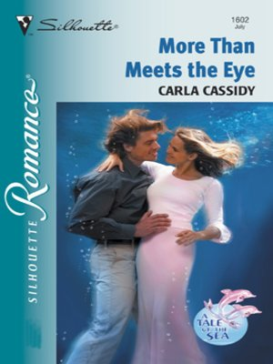 cover image of More Than Meets the Eye
