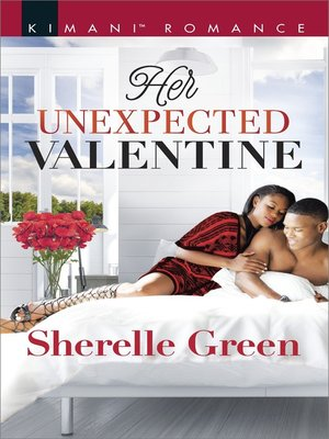 cover image of Her Unexpected Valentine
