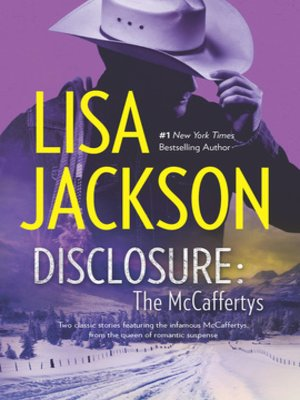 cover image of Disclosure: The McCaffertys