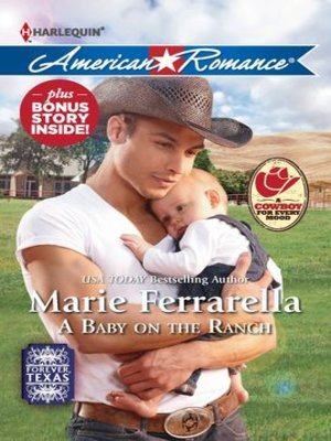 cover image of A Baby on the Ranch: A Baby on the Ranch\Ramona and the Renegade