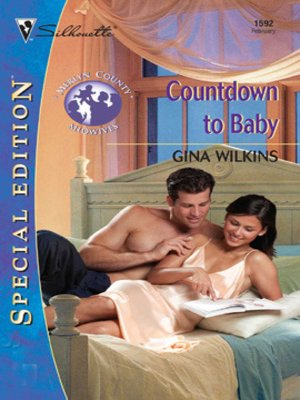 cover image of Countdown to Baby