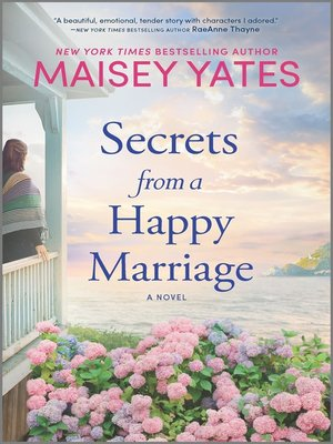 cover image of Secrets from a Happy Marriage