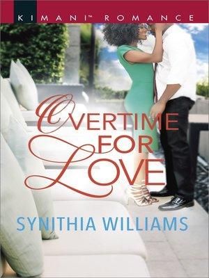 cover image of Overtime for Love