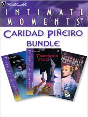 cover image of Caridad Piñeiro Bundle