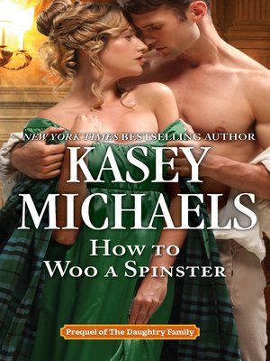 cover image of How to Woo a Spinster