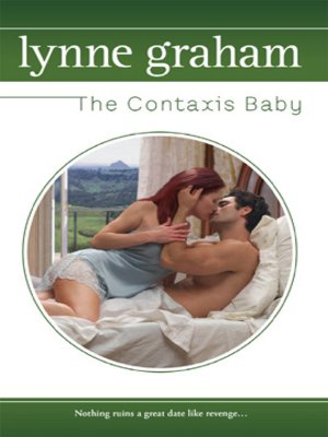 cover image of The Contaxis Baby