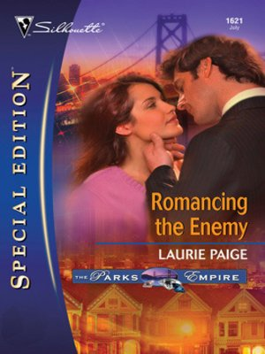 cover image of Romancing the Enemy