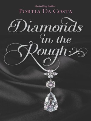 Diamonds in the Rough (Mills & Boon Spice) (Ladies Sewing Circle, Book 3)