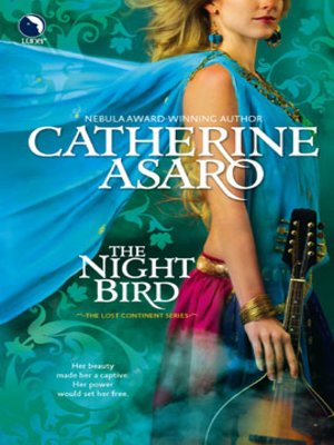 cover image of The Night Bird