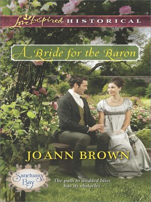 cover image of A Bride for the Baron