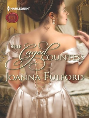 cover image of The Caged Countess
