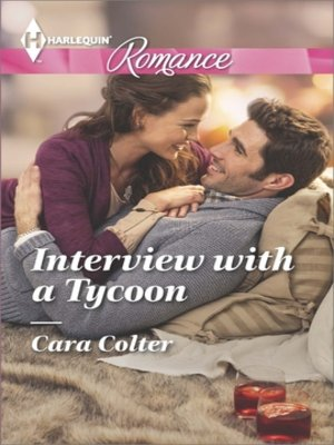 cover image of Interview with a Tycoon