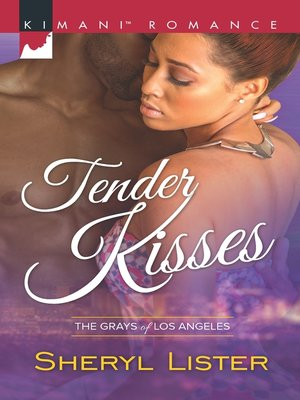 cover image of Tender Kisses