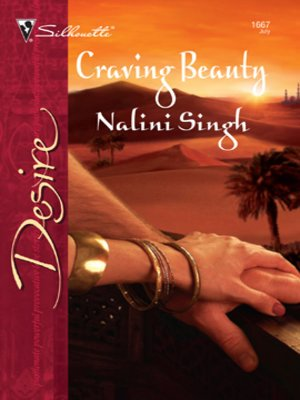 cover image of Craving Beauty