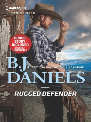 cover image of Rugged Defender & Big Sky Dynasty