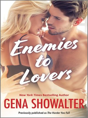 cover image of Enemies to Lovers