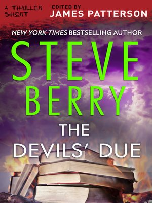 cover image of The Devils' Due