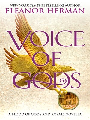 cover image of Voice of Gods