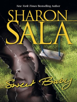 cover image of Sweet Baby