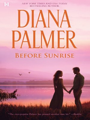 cover image of Before Sunrise