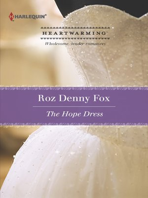 cover image of The Hope Dress