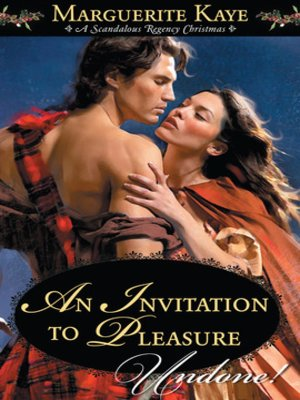 cover image of An Invitation to Pleasure