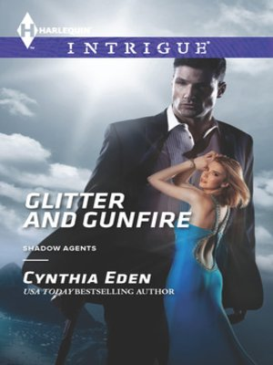 cover image of Glitter and Gunfire