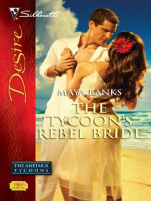 cover image of The Tycoon's Rebel Bride