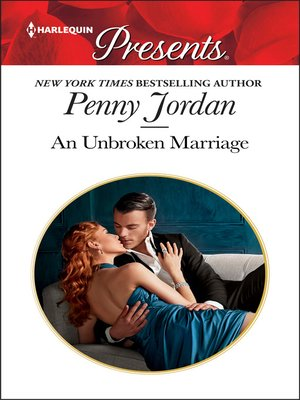 cover image of An Unbroken Marriage