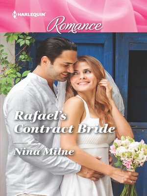 cover image of Rafael's Contract Bride