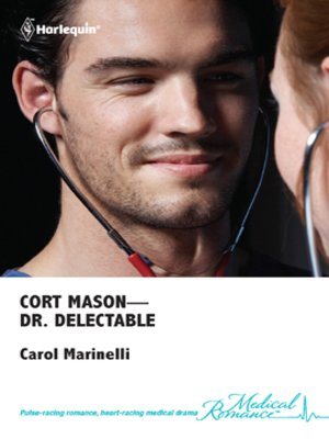 cover image of Cort Mason - Dr. Delectable