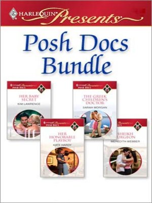 cover image of Posh Docs Bundle