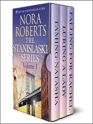 cover image of The Stanislaski Series Collection, Volume 1