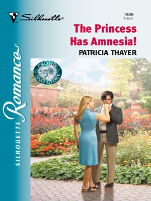 cover image of The Princess Has Amnesia!