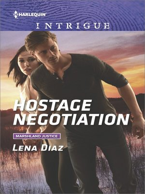 cover image of Hostage Negotiation