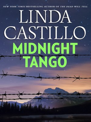 cover image of Midnight Tango