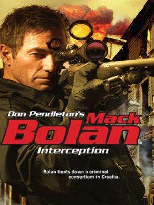 cover image of Interception