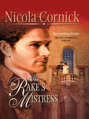 cover image of The Rake's Mistress
